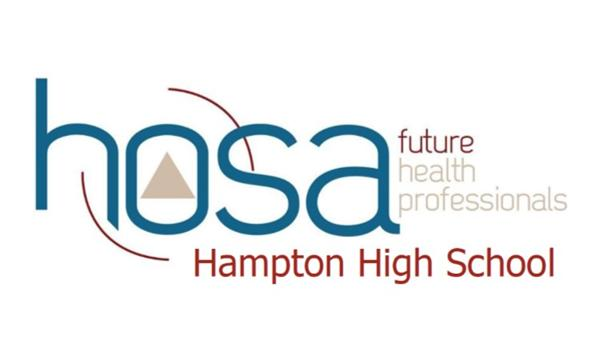 Hampton HOSA Club