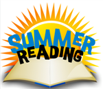 DMS Summer Reading