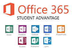 Email & Office 365 Online for Student Use (Free)