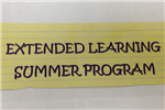 Extended Learning Summer Program