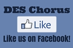 Chrous FB like