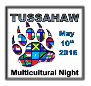May 10th Multicultural Night