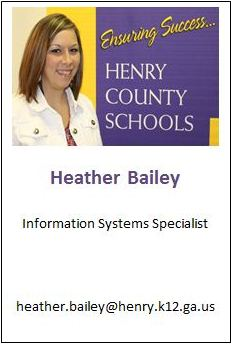 Heather Bailey