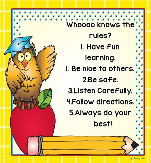 1st Grade Shepherd Jennifer Classroom Expectations and – Behavior Management Plan