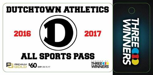 DHS Sports Pass