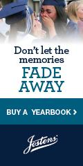 Buy a Yearbook Now!