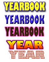 Yearbook Info.