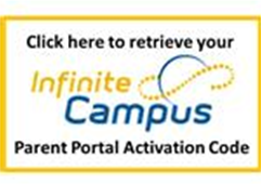 Infinite Campus Parent Portal Activation