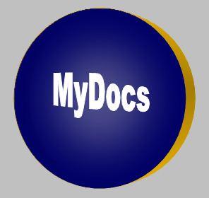 my docs Loading, please wait.