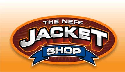 NEFF Letter Jacket