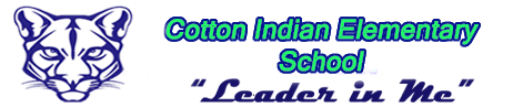Cotton Indian Elementary